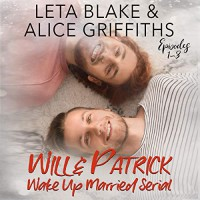 Wake Up Married serial, Episodes 1 - 3: Wake Up Married, Meet the Family, Do the Holidays - Alice  Griffiths, Leta Blake, a. K. A. John Fahey,  founding father of the solo steel-string guitar) Dale Miller (Reinventing the Steel - The continuing saga of /Blind Joe death