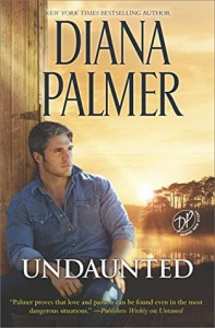 Undaunted: A Western Romance Novel (Long, Tall Texans) - Diana Palmer