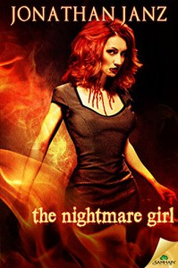 The Nightmare Girl - Jonathan Janz