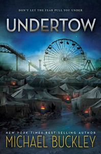 Undertow - Michael Buckley
