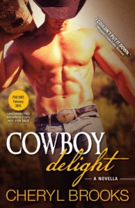 Cowboy Delight - Cheryl Brooks