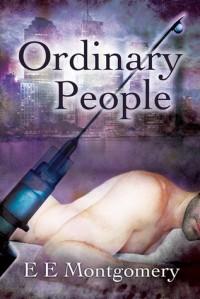 Ordinary People - E.E. Montgomery