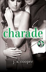 Charade - J.S. Cooper