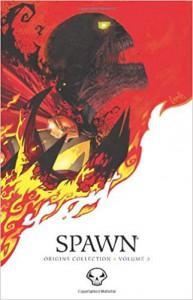 Spawn Origins, Volume 3 - Grant Morrison, Todd McFarlane, Tom Orzechowski, Greg Capullo, Andrew Grossberg