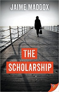 The Scholarship - Jaime Maddox