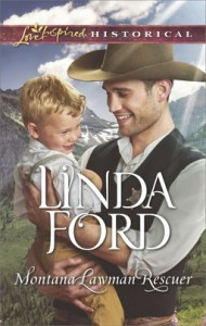 Montana Lawman Rescuer (Big Sky Country #6) - Linda Ford