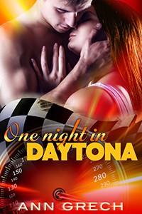 One night in Daytona (One Night Stands Book 1) - Ann Grech