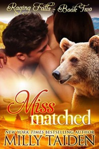 Miss Matched - Milly Taiden