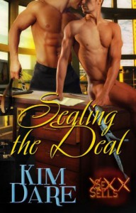 Sealing the Deal - Kim Dare