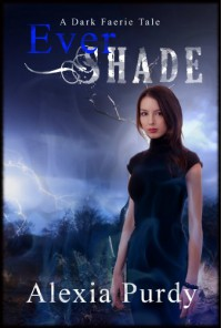 Ever Shade  - Alexia Purdy