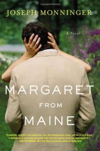 Margaret from Maine: A Novel - Joseph Monninger