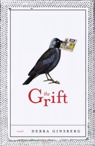 The Grift - Debra Ginsberg
