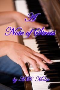 A Note of Stress - A.R. Moler
