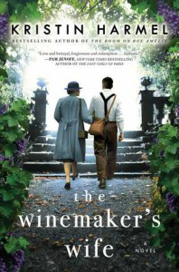 The Winemaker's Wife - Kristin Harmel