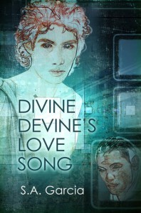 Divine Devine's Love Song - S.A. Garcia