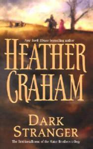 Dark Stranger - Heather Graham