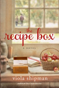 The Recipe Box: A Novel - Viola Shipman