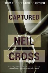 Captured by Neil Cross (2015-01-27) - Neil Cross
