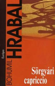 Sörgyári capriccio - Bohumil Hrabal, Hap Béla