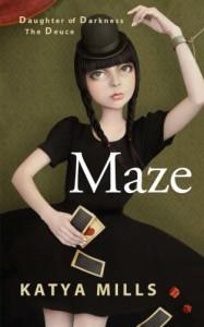 Maze - Katya Mills