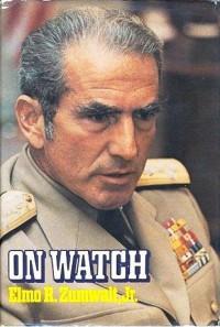 On Watch - Elmo R. Zumwalt Jr.