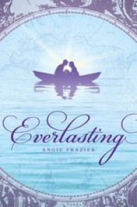 Everlasting - Angie Frazier