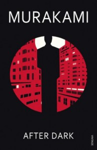 After Dark - Haruki Murakami, Jay Rubin
