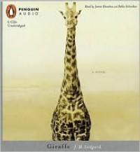 Giraffe: A Novel - J.M. Ledgard