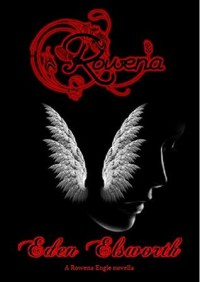 Rowena (Rowena, Paranormal Investigator Book 1) - Eden Elsworth