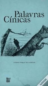 Palavras Cínicas - Albino Forjaz Sampaio