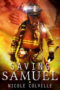 Saving Samuel - Nicole Colville