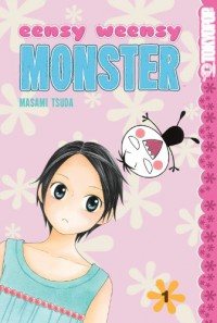 Eensy Weensy Monster Volume 1 - Masami Tsuda