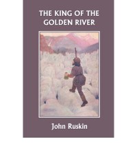 The King of the Golden River - John Ruskin, Maria L. Kirk