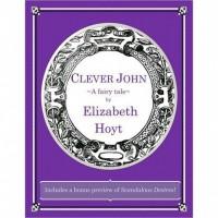 Clever John (Maiden Lane, #2.5) - Elizabeth Hoyt