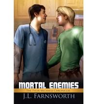 Mortal Enemies - J.L. Farnsworth