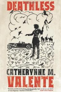 Deathless - Catherynne M. Valente, Kim De Blecourt