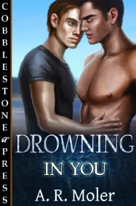Drowning in You - AR Moler