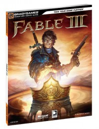 Fable III Signature Series Guide (Bradygames Signature Guides) - Brady Games