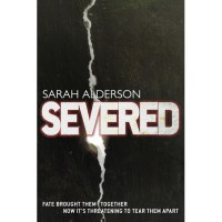 Severed (Fated, #2) - Sarah Alderson