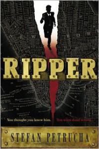 Ripper - Stefan Petrucha