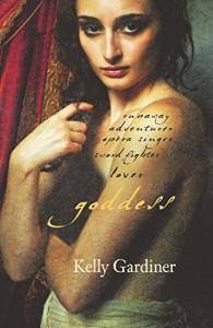 Goddess - Kelly Gardiner