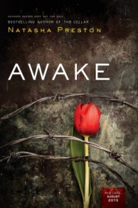 Awake - Natasha Preston
