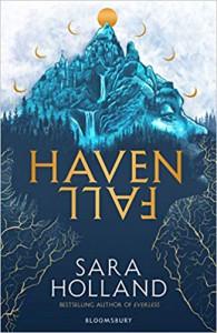 Havenfall - Sara  Holland