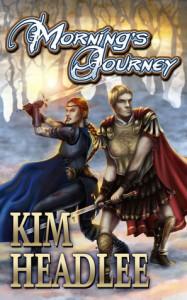 Morning's Journey - Kim Headlee