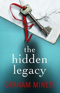 The Hidden Legacy - Graham Minett