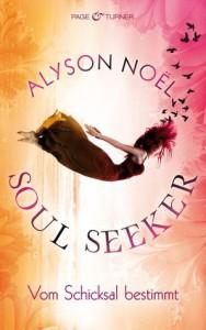 Vom Schicksal bestimmt  - Alyson Noel