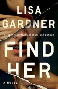 Find Her (D. D. Warren) - Lisa Gardner