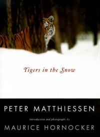 Tigers in the Snow - Peter Matthiessen