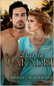 Lost in Paradise (World in Shadows Book 4) - Simply Styled, Indie-Spired Design, Bridget Blackwood