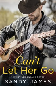 Can't Let Her Go - Sandy James
